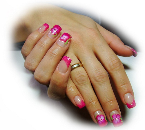 Gel Nails: A Good Choice for Getting Beautiful Nails