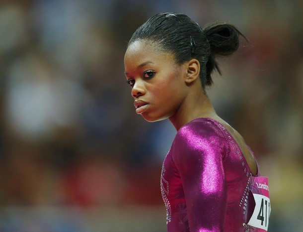 Gabby Douglas Pictures London Olympic 2012