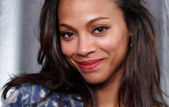 Zoe Saldana In The Words 2012 Movie Wallpapers