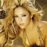 Hot and Sexy Shakira HD Wallpapers