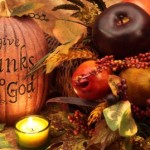 Thanksgiving Day HD Wallpapers 2012